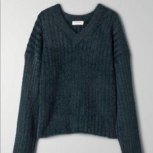 💝 💝Aritzia Babaton Ulmann Sweater XXS